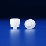 Female luer lock cover (Vented)