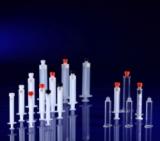 Prefilled syringe series